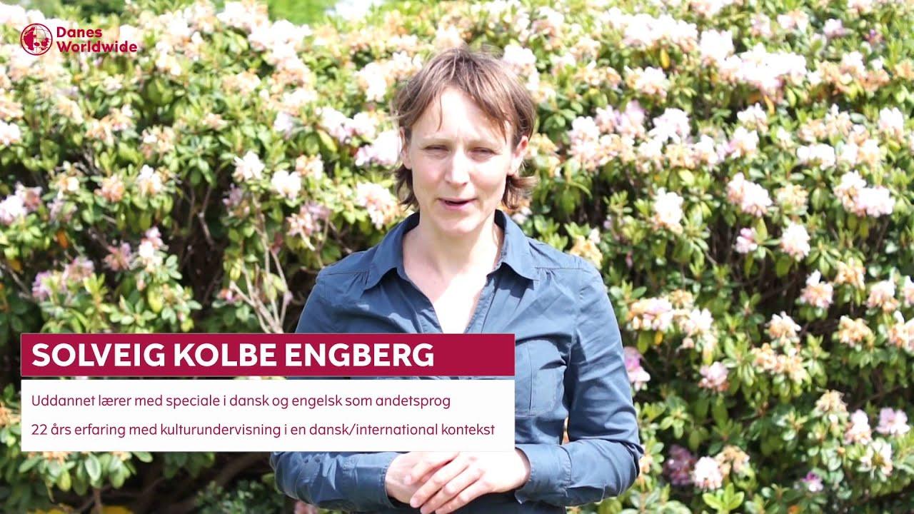 Lær dansk i udlandet: Husk at træne skriftsproget