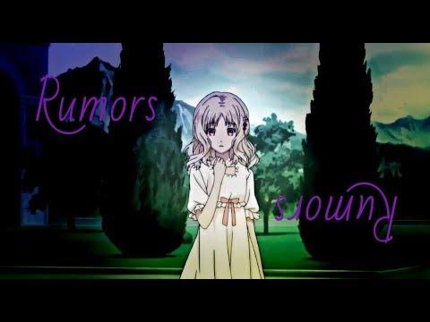 Diabolik Lovers - Rumors - (AMV) - *Request*