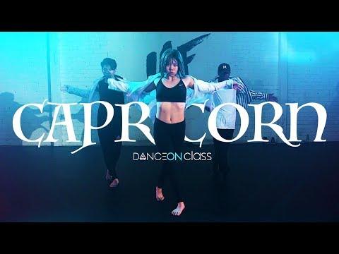 Capricorn - Elderbrook   DanceOn Class   Brian Friedman Choreography