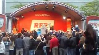 Vin Diesel bei der Deutschlandpremiere von Fast Five