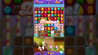Candy Crush Friends Saga Level 681 NO BOOSTERS