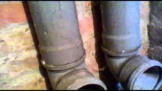 Погреб Глубина 3,5 метра Система вентиляции(Ответ на вопрос пользователей. Приятного просмотра., 2013-01-30T05:40:22.000Z)