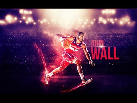 John Wall Mix -