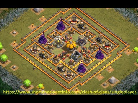 Clash of Clans Single Player - Earn more spend less