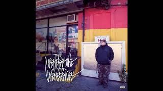 Vinnie Paz The Cornerstone of the Corner Store 2016 Full Album.mp3