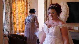 Peter & Amy Fraser Wedding Highlights