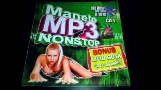Manele Non Stop 2002 Vol 1 By Danut