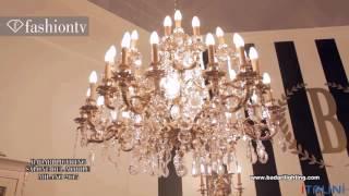 видео Светильники, люстры, торшеры, бра фабрики MM Lampadari. Салон элитной мебели Ambrella