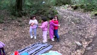 Le Api per l'ambiente - Gita Montevecchio 12-04-2012