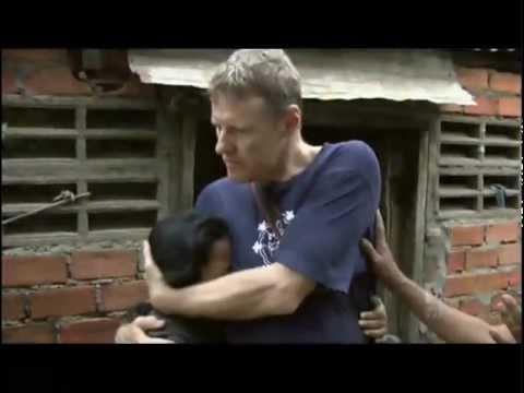 Australian Story: Scott Neeson of Cambodian Children's Fund.
