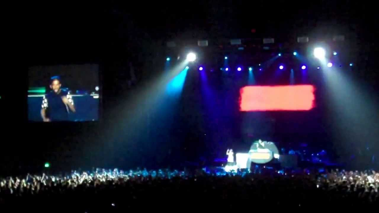 Download Ill be back one day Tinie Tempah - Live in Auckland 2014
