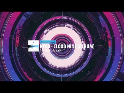 Kygo – Cloud Nine (full album) | RooMusic Special