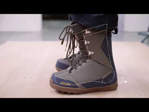 Snowboard Boot Fitting - An Essential Guide | Whitelines Snowboarding