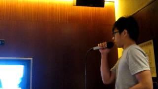 蕭敬騰 - Blues (KTV cover)