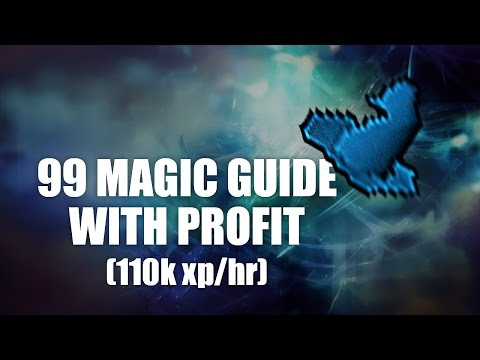Tan Leather Guide w/ Profit! 110k+ xp/hr | OSRS