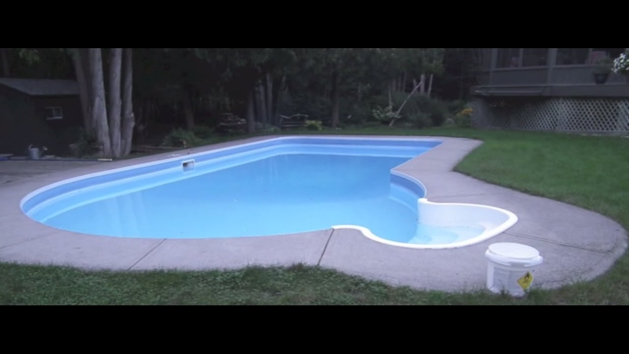 ground fx pool removal and fill in service youtube