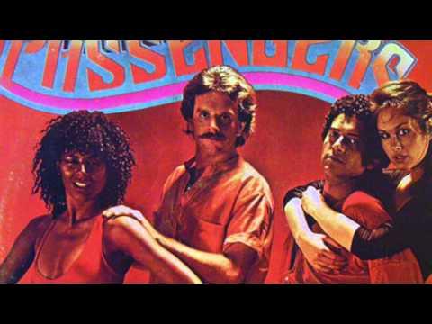 Passengers - Girls Cost Money (Auxiliary tha Masterfader Play that Disco Music Edit)