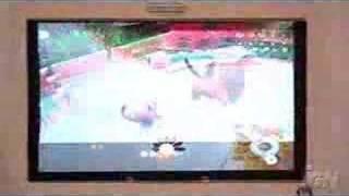 The Dog Island - Wii - Nintendo World 2006