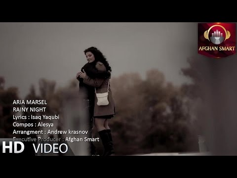 Aria Marsel - Rainy Night OFFICIAL VIDEO