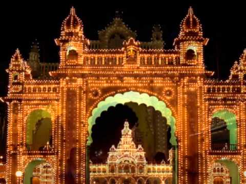 Hachevu Kannadada Deepa (Kannada patriotic song).
