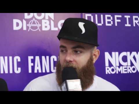 Interview With Ultra Singapore DJs: Hardwell & Showtek