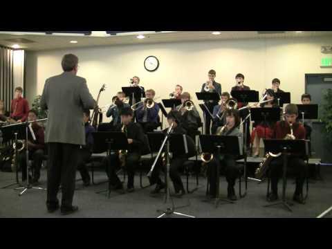 2010-04-24 Reno Jazz Festival - Song For The Traveler