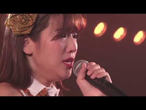 JKT48 - Yuuhi wo miteiru ka (夕陽を見ているか?) @ AKB48 Theater