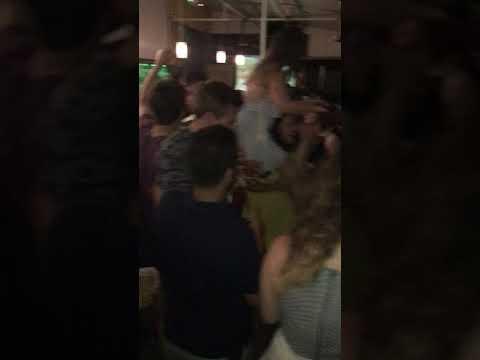 Hal's bar St. Lawrence gap barbados