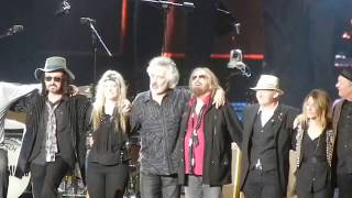 You Wreck Me - American Girl - Tom Petty & the Heartbreakers - KAABOO Festival - Sep 17 2017