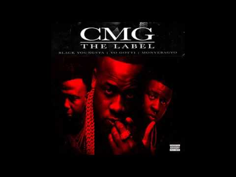 Yo Gotti CMG's THE LABEL
