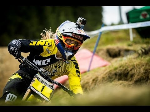 67a37b54652 Rachel Atherton Dominates the Women's UCI Mountain Bike World Cup ...