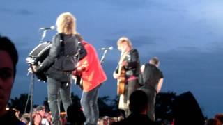 Bon Jovi Mannheim 16.07.2011 Miss Fourth of July