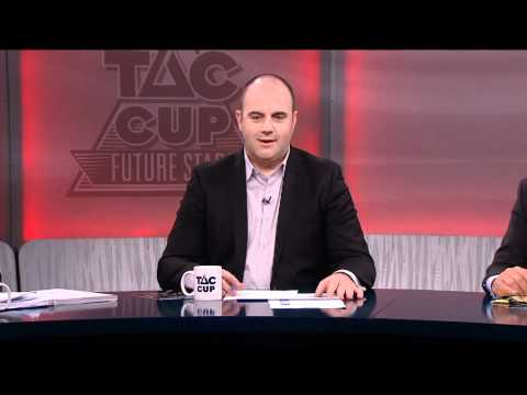 TAC Cup - McDonald's Player of The Year - Dom Tyson