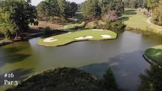 Golden Horseshoe Golf Club - Williamsburg, VA