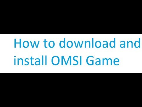 Android app download: free download game omsi the bus simulator.