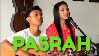 Cover Pasrah ( Eka Feat Farhan )