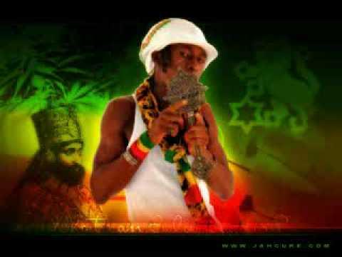 Jah Cure - Chant