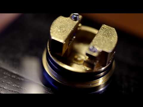 Wasp nano RDA building tutorial