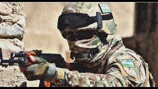 Uzbek special forces | Спецназ Узбекистана