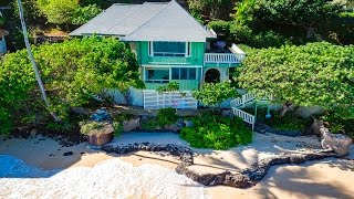 Hale Kainalu Vacation Rental Home - Lanikai, Hawaii