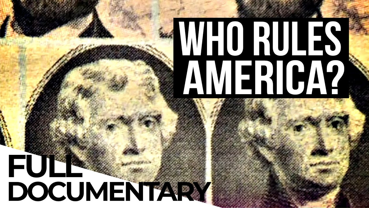 Who Rules America: The Fight for Political Power | US Politics | ENDEVR Documentary