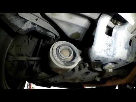 подвеска / Ford Explorer V