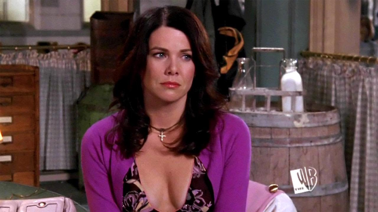 lauren graham hot nude