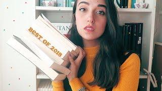 TOP 10 LIBRI 2018 📚