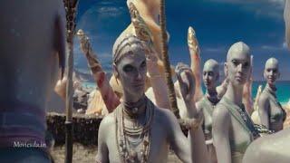 Avatar version/# Velerian and the city ( thousand plane) tamil