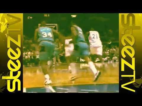 The 1995-1996 NBA Season Highlights
