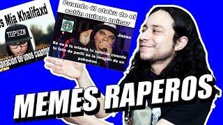 Lunes de MEMES RAPEROS episodio 25 #LDMR thumbnail