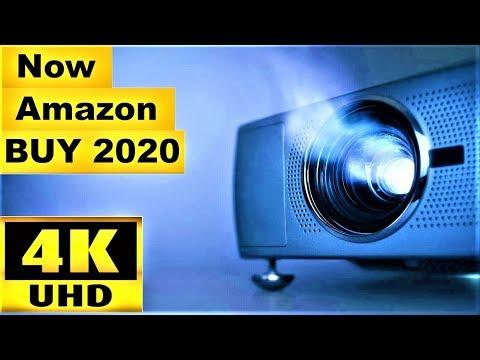 TOP 10: Best 4K Optoma  Projectors 2020!