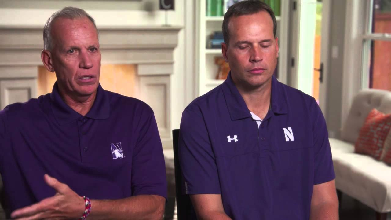 The Journey Big Ten Basketball 2014 What Chris Collins Has