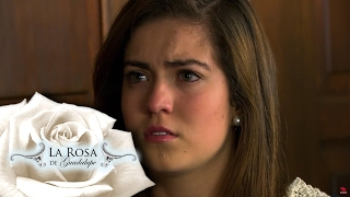 Mara y Noe descubren que son hermanos | Tuyo es mi corazón | La Rosa de Guadalupe